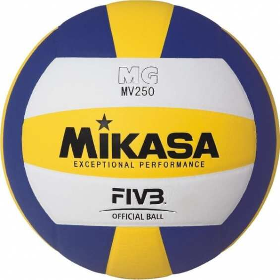 Мяч Mikasa MV250 (ORIGINAL)