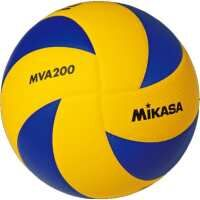 Мяч Mikasa MVA200 (ORIGINAL)
