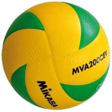 Мяч Mikasa MVA200 CEV (ORIGINAL)