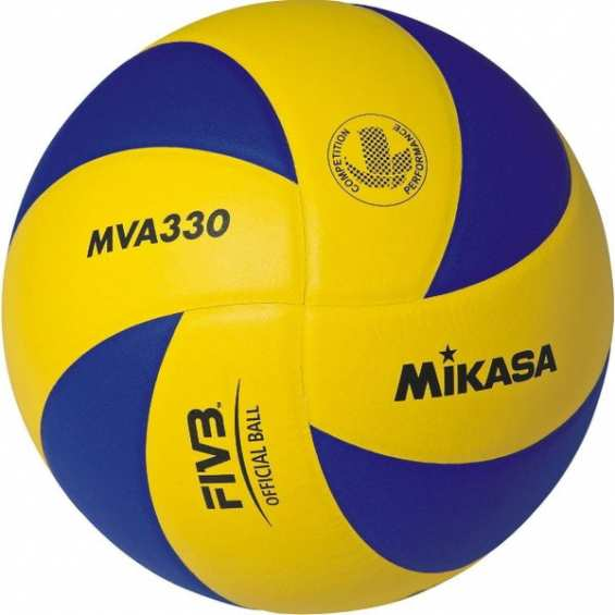 Мяч Mikasa MVA330 (ORIGINAL)