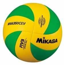 Мяч Mikasa MVA350 CEV (ORIGINAL)