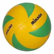 Мяч Mikasa MVA390 CEV (ORIGINAL)