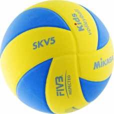 Мяч Mikasa SKV5, мягкий (ORIGINAL)