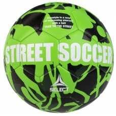Футбольный мяч SELECT Street Soccer (Green)