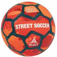 Мяч SELECT Street Soccer New (Red)