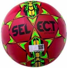 Мяч Select Dynamic Red