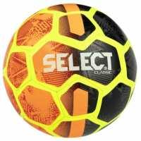 Мяч Select Classic Yellow