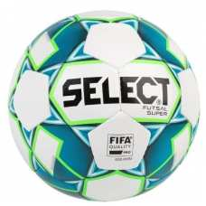 Мяч Select Futsal Super Blue (FIFA Quality PRO)