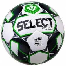 Футбольный мяч Select Brillant Super (FIFA QUALITY PRO) (5703543199495)