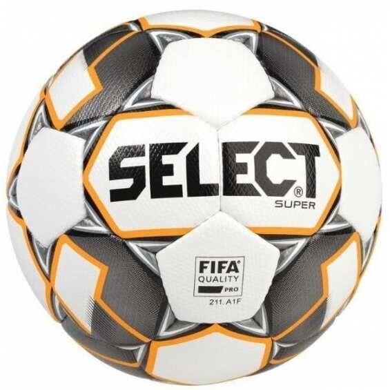Мяч Select Futsal Super (FIFA Quality PRO)