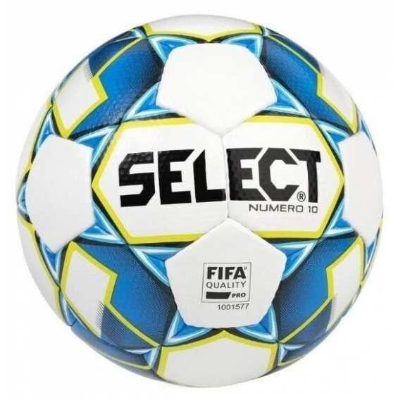 Мяч Select Numero 10 (FIFA Quality PRO)  New