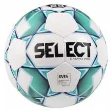 Футбольный мяч Select Campo Pro (5703543226405)
