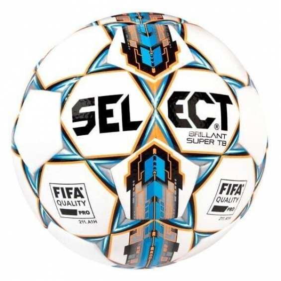 Мяч Select Brillant Super TB (ORIGINAL, FIFA APPROVED)