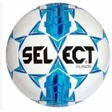 Мяч Select Fusion (5703543162260)