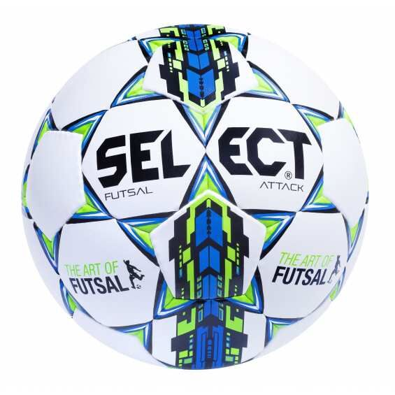 Мяч Select Futsal Attack (ORIGINAL)
