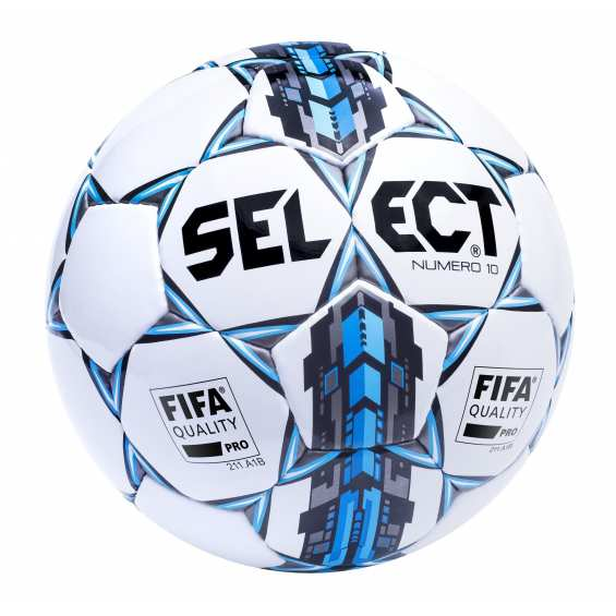 Мяч Select Numero 10 (FIFA APPROVED)