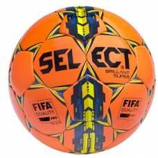 Мяч Select Brillant Super TB Orange (ORIGINAL, FIFA APPROVED)