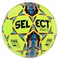 Мяч Select Brillant Super TB Yellow (ORIGINAL, FIFA APPROVED)