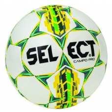 Мяч Select Campo Pro White