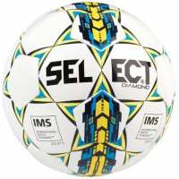 Мяч Select Diamond IMS