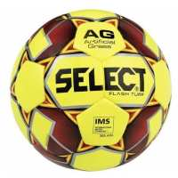 Мяч Select Flash Turf IMS Yellow