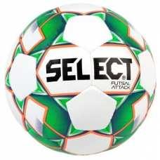 Мяч Select Futsal Attack Grain