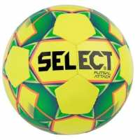 Мяч Select Futsal Attack Shiny