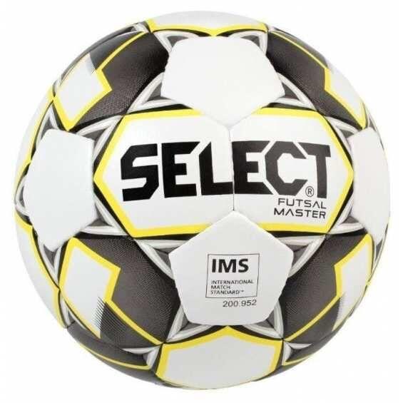 Мяч Select Futsal Master IMS 2018