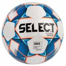 Мяч SELECT Futsal Mimas Blue IMS