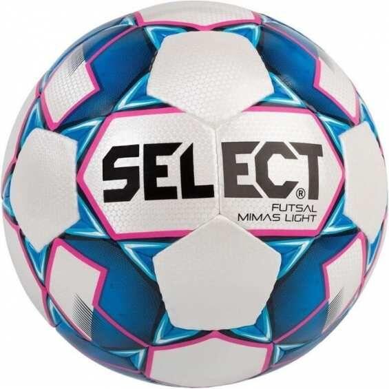 Мяч Select Futsal Mimas Light