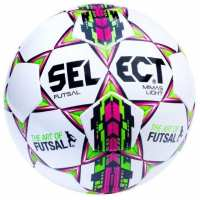 Мяч Select Futsal Mimas Light Red (облегченный)