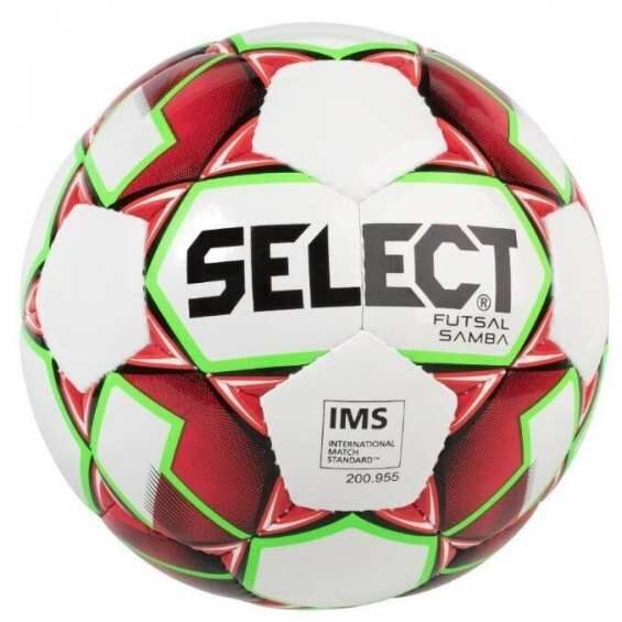 Мяч Select Futsal Samba