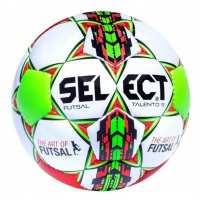 Мяч Select Futsal Talento 9