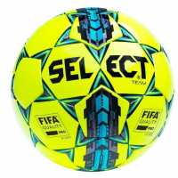 Мяч Select Team Yellow(FIFA Quality PRO)