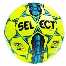 Мяч Select Team Yellow(FIFA Quality PRO)