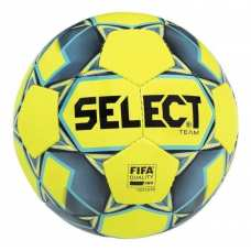 Мяч SELECT Team Yellow (FIFA Quality PRO) new