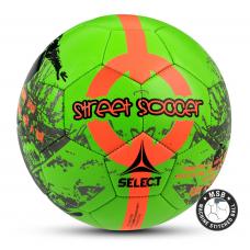 Мяч SELECT Street Soccer (Green)