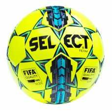 Мяч Select Team Yellow (FIFA approved)