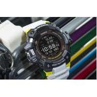 Часы для бега от Casio. На обзоре беговые часы Casio G-SHOCK Move GBD-100