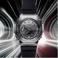 Новая серия компании: часы Casio G-Shock GM2100 - новинка 2021 - 2022 года