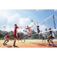 Как правильно выбрать волейбольный мяч в Украине