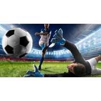 Лучший футбольный мяч в Украине - ТОП рейтинг