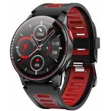 Мужские умные часы Smart L6 Iron