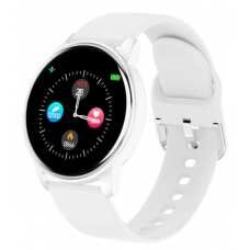 Умные часы Smart Lige White Snow