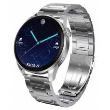 Умные часы Smart DT3 Nitro Metal Chronograph