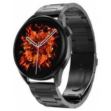 Умные часы Smart DT3 Nitro Dark Chronograph