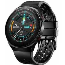 Умные часы Smart MT-3 Music Black