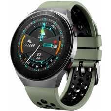Умные часы Smart MT-3 Music Green