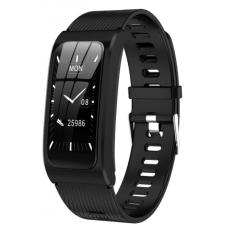 Фитнес-браслет X3 Black