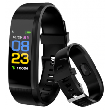 Фитнес-браслет Smart Band 115 Plus